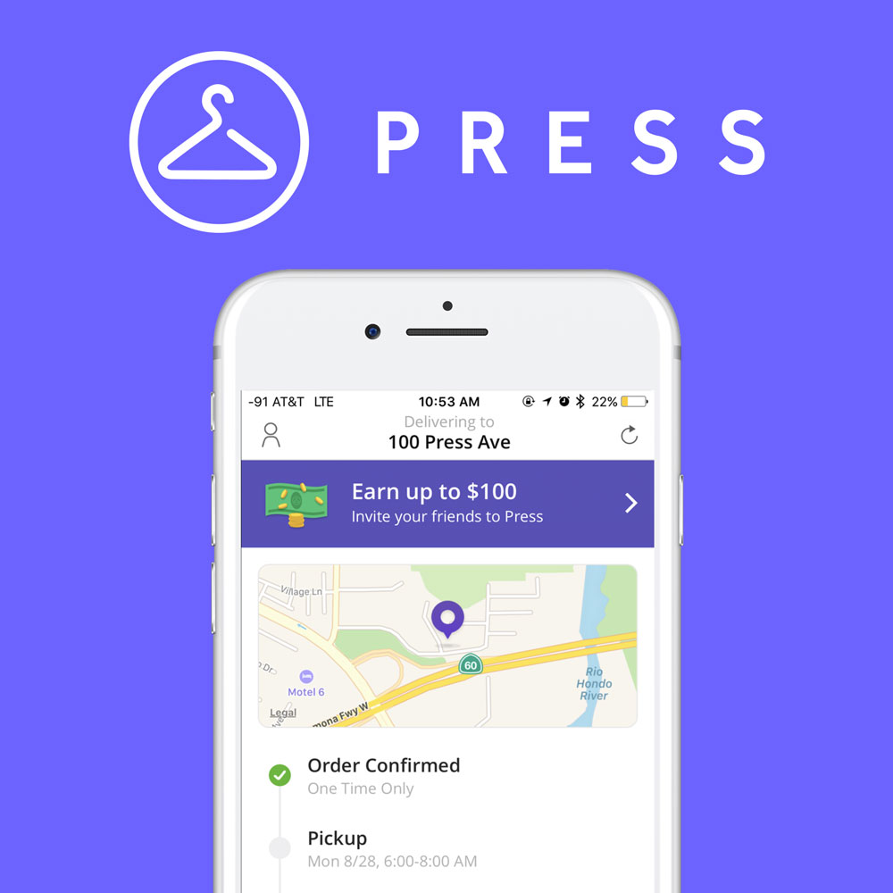 Press Cleaners New York Ny Dry Cleaning Free Pickup